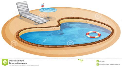 pool clip outdoor pool clipart clipground