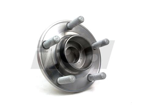 volvo front wheel bearing hub assembly p fag