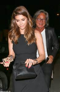 Difference In Age Mohamed Shiva | mohamed hadid enjoys date with fianc 233 e shiva safai in la