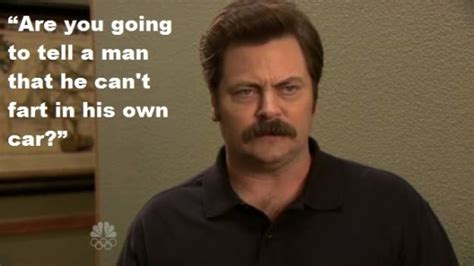 Ron Swanson Meme - 25 perfect ron swanson memes and quotables tv