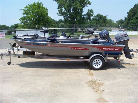 duracraft jon boats for sale crappie boats for sale autos post