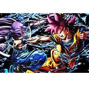 Dragon Ball Super 07  Japan Shincom Vos Scan Manga Favoris