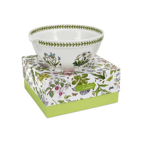 Homecook Mixing Set portmeirion botanic garden mixing bowl large fast delivery