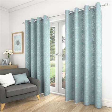 duck egg blue curtains next duck egg blue ring top lined curtains tonys textiles