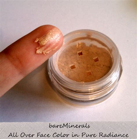 bareminerals all color marked by abby