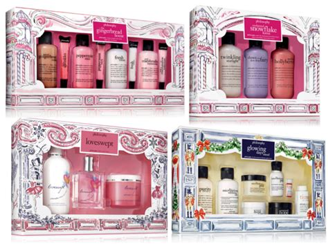 50 off philosophy holiday gift sets free shipping from