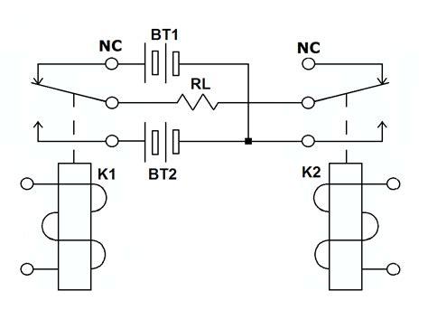 spdt relay schematic symbol spdt relay wiring vesselyn