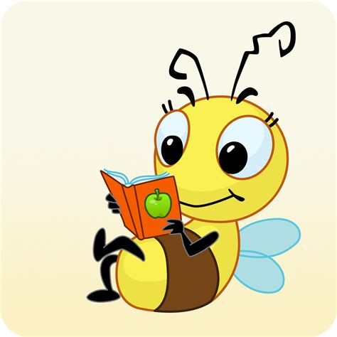 bee a book of valuable information for bee hunters tell how to line bees to trees etc classic reprint books bee clipart reader pencil and in color bee clipart reader