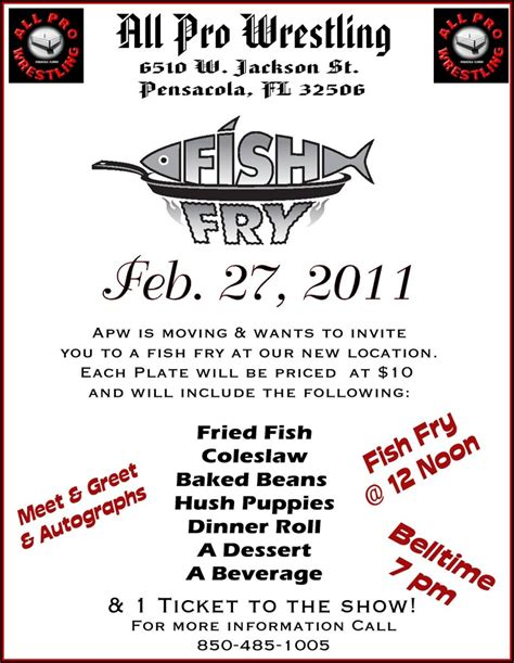 fish fry flyer template best photos of s fish fry flyers template word fish fry flyer template church fish fry flyer