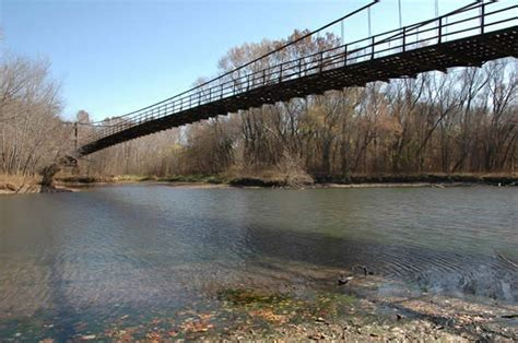 swinging bridges missouri pin by carrie nelson on missouri mis adventures pinterest