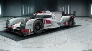 the audi r18 e quattro audi mediacenter