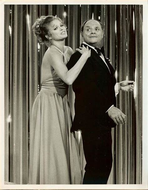 C660 Black juliet prowse don rickles org cbs tv show photo c660
