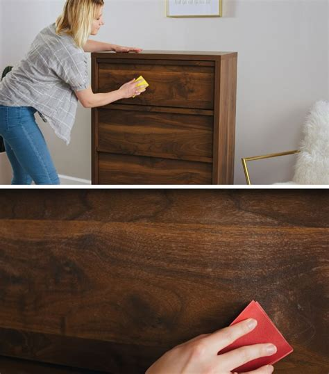 update a dresser how to update a dresser using color and pattern