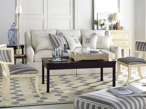 hickory chair sutton sofa living room furniture