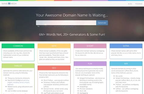 Mba Domain Name by Newsletter Names Generator Docoments Ojazlink