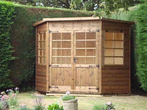 Tilford Garage by Tilford Corner House Mb Garden Building