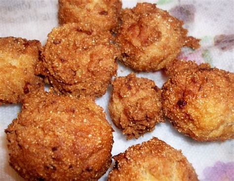 recipes for hush puppies hush puppies made easy recipe food