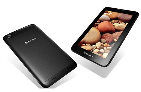 Tablet Android Lenovo lenovo android tablets unveiled at mobile world congress mwc