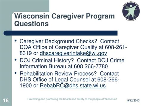 Caregiver Background Check Ppt Caregiver Misconduct Investigation And Reporting Requirements Powerpoint