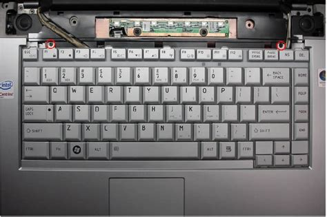 Keyboard Laptop Toshiba L300 replace toshiba satellite l300 l305 keyboard