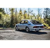 Born From Jets SAAB 900 Turbo SPG Gets Vinyl Wrapped
