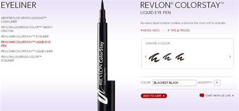Eyeliner Pen Revlon revlon colorstay liquid eye pen review indian makeup and