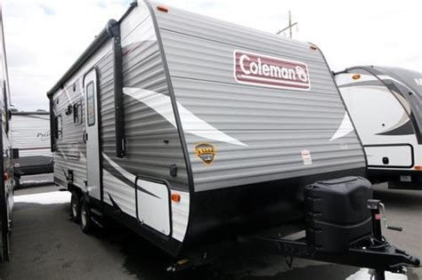 travel trailer campers  sale rvs