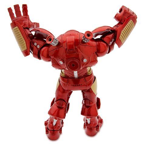 Mainan Figure Marvel Select Ironman Hulkbuster iron hulkbuster marvel select figure