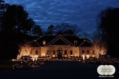 Richmond Va Holiday Lighting Trends With Inaray Designer Richmond Va Lights