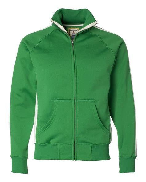 design custom jacket design cheap custom track jackets online