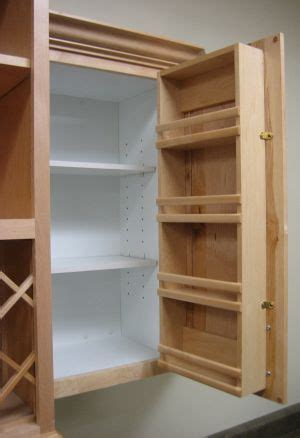 17 Best Images About Come On Get It Together On Spice Rack For Inside Cabinet Door