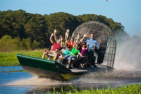 orlando everglades airboat tour and wildlife airboat tours wildlife and gator park vouchers 20 off