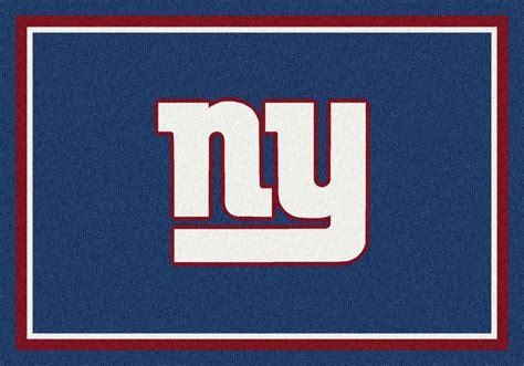 rugs new york new york giants rug