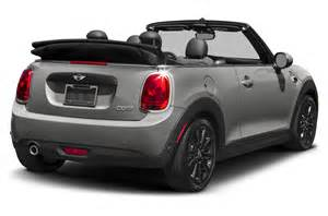 Convertible Mini Cooper New 2017 Mini Mini Convertible Price Photos Reviews