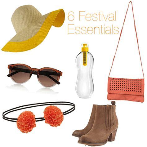 7 Festive Accessories by Style Guide 6 Essential Festival Accessories Conrad
