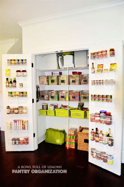 how to organize pantry how to organize your kitchen pantry creative spaces and
