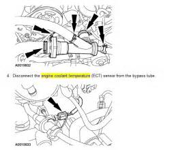 ford taurus cooling system diagram ford taurus cooling system diagram wiring diagram fuse box