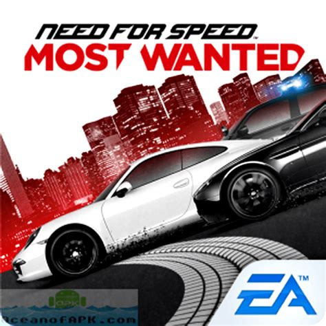 download game android most wanted mod need for speed most wanted apk mod ocean of apk