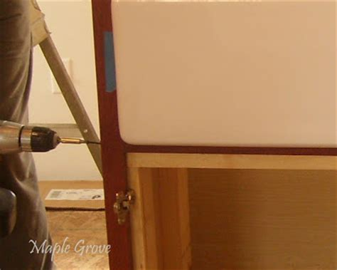 how to build a base for an apron front sink maple grove how to build a support structure for a farm