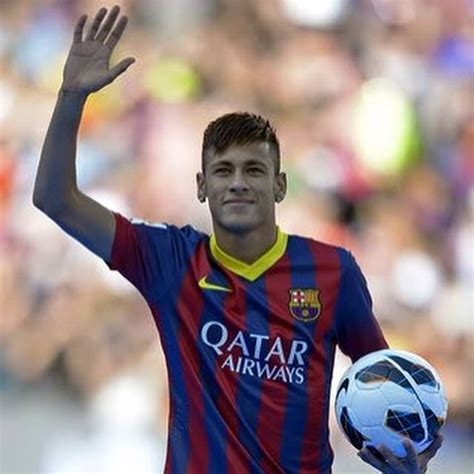 neymar jr biography video image gallery neymar jr