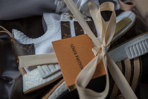 Adidas Nmd Pk Craig David X Louis Vuitton craig david s custom louis vuitton x adidas nmds hypebeast