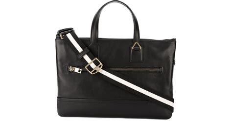 Tas Wanita Gucci Broche bally tas bag in black for lyst