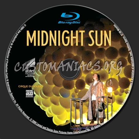 printable version of midnight sun draft midnight sun blu ray label dvd covers labels by