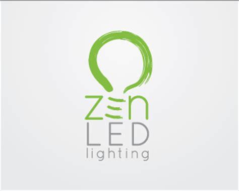 logo design light bulbs