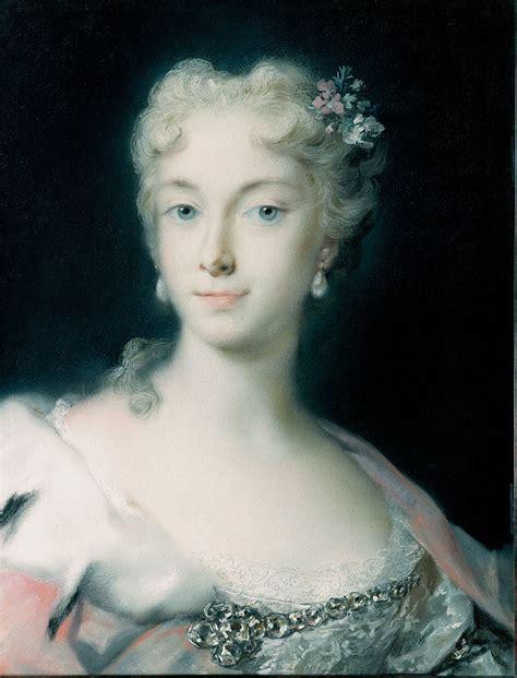 carriera in biographie et œuvre de rosalba carriera