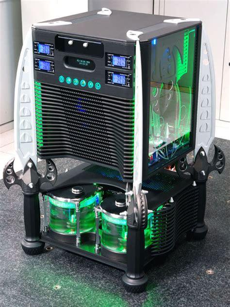 Cool Computer Dark Roasted Blend Cool Computer Case Mods