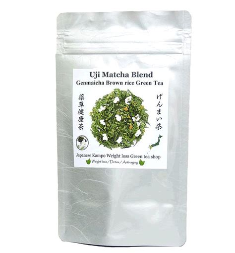 Brown Rice Detox Weight Loss by 85 Best Authentic Japanese Green Tea From Kyushu Island