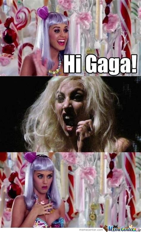 Lady Gaga Meme - lady gaga by vricks meme center