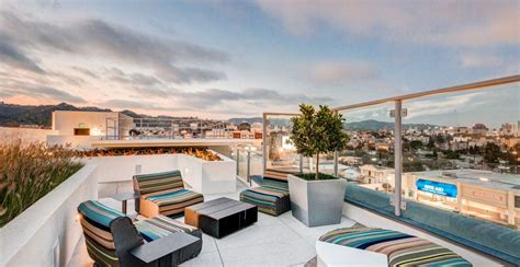 Los Angeles Apartments Freshome