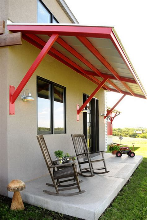 Vintage Aluminum Awnings For Patio Google Search Like Patio Door Awnings